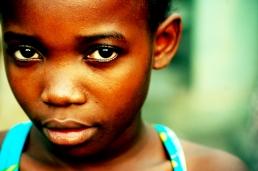 Kinshasa, DR Congo, 2009