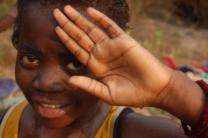Kasangulu, DR Congo, 2008