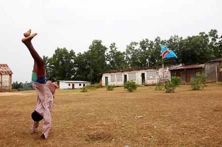 DR Congo, 2009