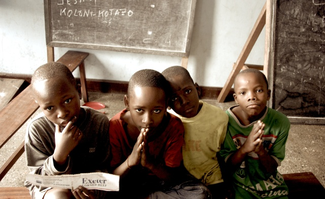 Proposal Example Essay Introducing An Essay Series On Peacebuilding In The Congo  An Essay On English Language also English As A World Language Essay Amani Itakuya Introducing An Essay Series On Peacebuilding In The  Topics Of Essays For High School Students