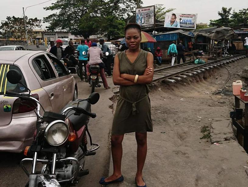 Les Femmes de Pakadjuma : De Calais à Kinshasa, récit de la naissance d'un livre